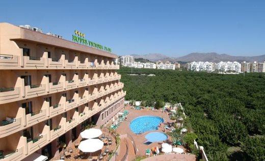 Hotel Victoria Playa