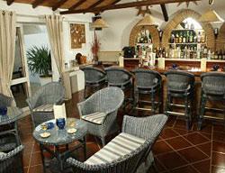 Hotel Vila Channa