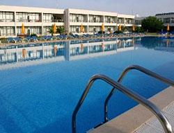 Hotel Vila Park