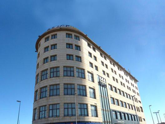 Hotel Vila Real Palace
