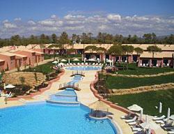Hotel Vila Sol Spa & Golf Resort