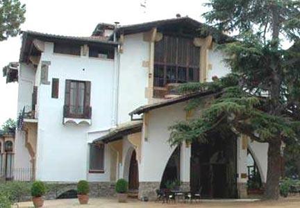 Hotel Vilaclara Art