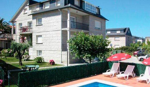Hotel Vilacobiña