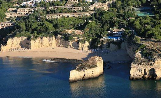 Hotel Vilalara Thalassa Resort