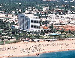Hotel Vilamoura Beach