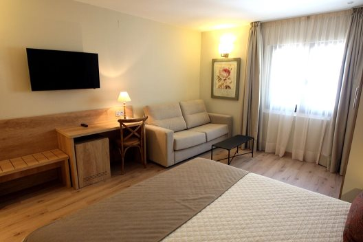 Hotel Villa De Anayet Canfranc