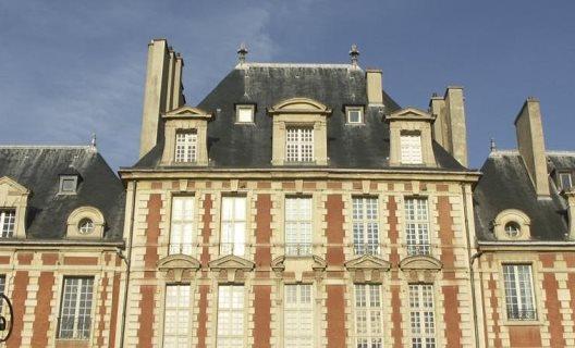 Hotel Villa Beaumarchais
