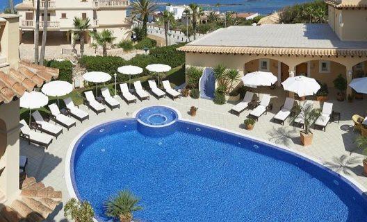 Hotel Villa Chiquita