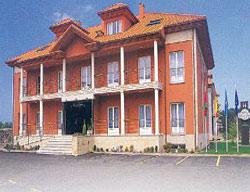 Hotel Villa De Llanes