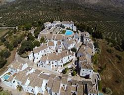 Hotel Villa De Priego De Córdoba