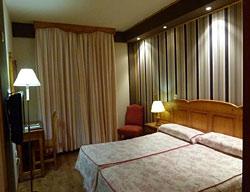 Hotel Villa De Sallent 3*