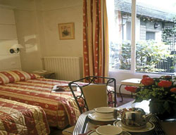 Hotel Villa Des Artistes