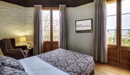 Hotel Villa Engracia