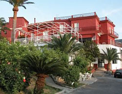 Hotel Villa Fiorella