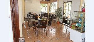 Hotel Villa Florencia San Benito