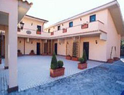 Hotel Villa Giulia Ciampino