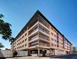 Hotel Villa Goma
