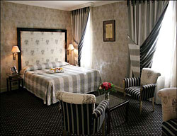 Hotel Villa Lutece Port Royal