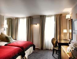 Hotel Villa Madame