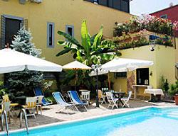 Hotel Villa Medici Sea