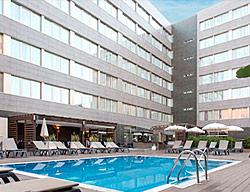 Hotel Villa Olímpica Suites Hotel & Spa