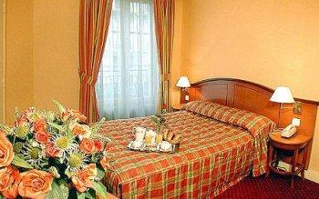 Hotel Villa Opera Lamartine