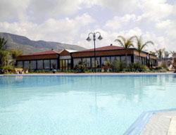 Hotel Villa Sikania Park