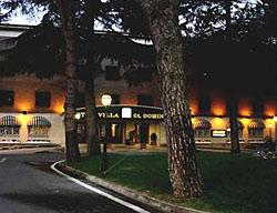 Hotel Villa St.Dominique