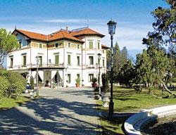 Hotel Villa Stucky