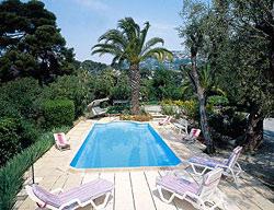 Hotel Villa Toboso