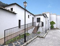Hotel Villa Turística De Bubión