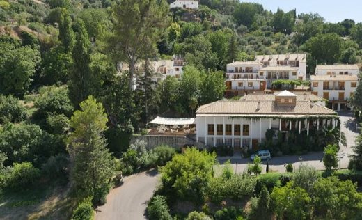 Hotel Villa Turística De Cazorla