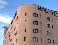 Hotel Villareal Marina Azul