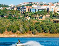 Hotel & Villas Do Lago Montargil