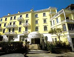 Hotel Vime Byron Venezia