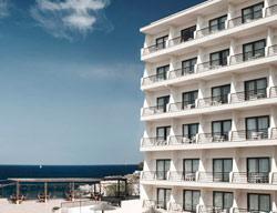 Hotel Vincci Bosc De Mar