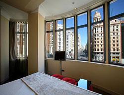 Hotel Vincci Capitol