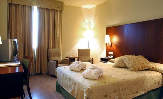 hotel vincci ciudad de salamanca: