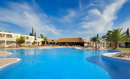 Hotel Vincci Costa Golf Resort