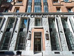 Hotel Vincci Madrid Centrum