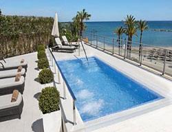 Hotel Vincci Selección Aleysa Boutique Spa