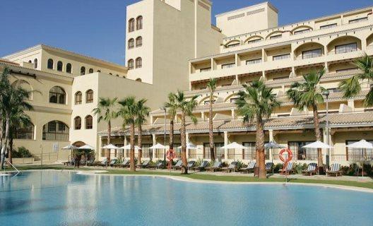 Hotel Vincci Selección Envía Almería Wellness & Golf