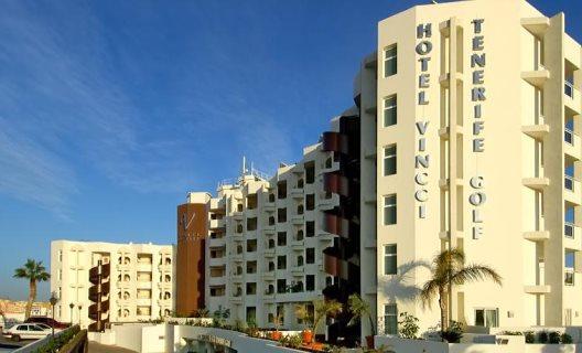Hotel Vincci Tenerife Golf
