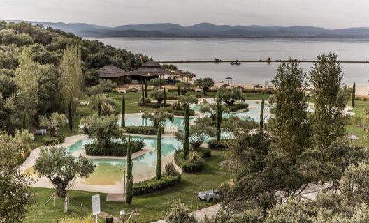 Hotel Vincci Valdecañas Golf