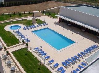 Hotel Vip Executive Santa Iria