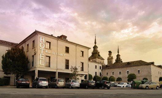 Hotel Virrey II