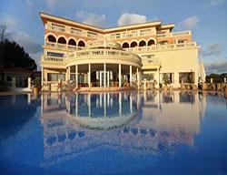Hotel Vista Port Adriano Golf & Spa