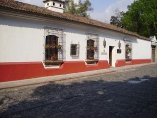 Hotel Vista Real Grand Class La Antigua
