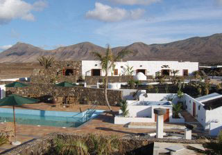 Hotel Vista Salinas