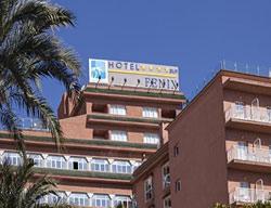 Hotel Vita Fénix